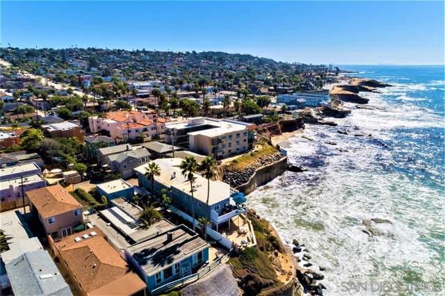 1484-1486 Pescadero Dr., San Diego, CA 92107 (#190059304) :: Neuman & Neuman Real Estate Inc.