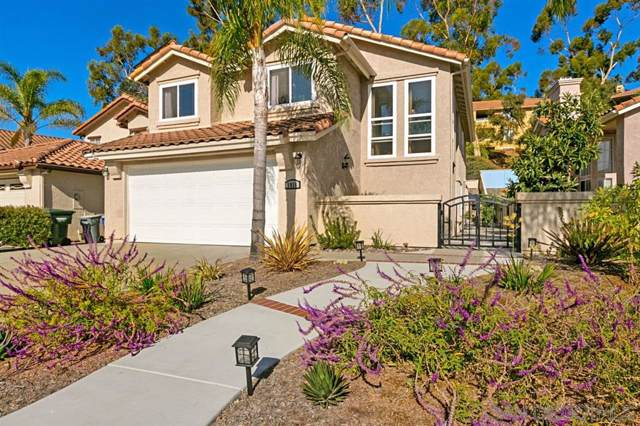 1516 Green Oak Rd, Vista, CA 92081 (#190059313) :: Neuman & Neuman Real Estate Inc.