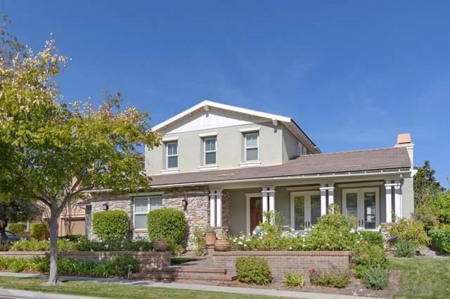 13342 Mahogany Cv, San Diego, CA 92131 (#190059338) :: Keller Williams - Triolo Realty Group