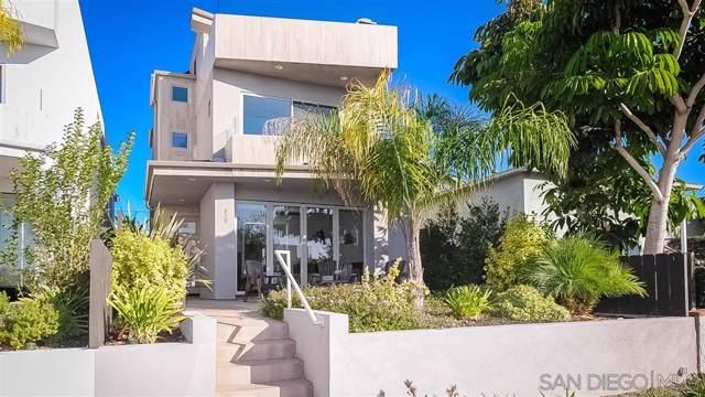 938 Opal St, San Diego, CA 92109 (#190059356) :: Neuman & Neuman Real Estate Inc.