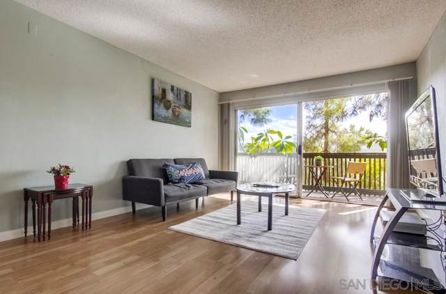 6304 Friars Rd. #229, San Diego, CA 92108 (#190059363) :: Whissel Realty