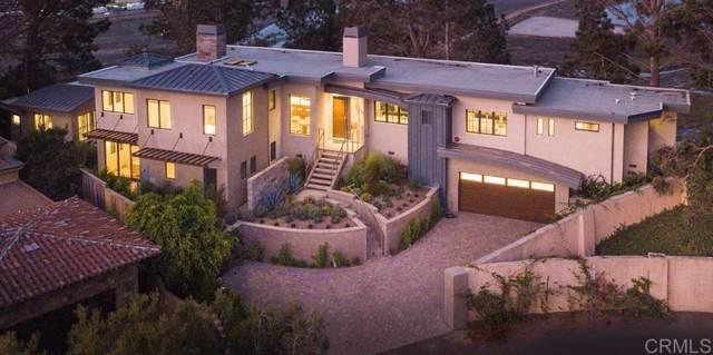 1993 Zapo St, Del Mar, CA 92014 (#190059413) :: Neuman & Neuman Real Estate Inc.