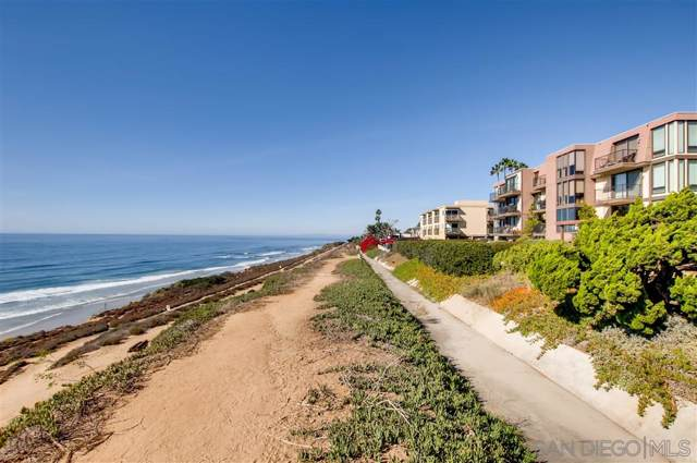 424 Stratford A24, Del Mar, CA 92014 (#190059427) :: Neuman & Neuman Real Estate Inc.
