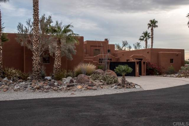 1854 Chuparosa Ln, Borrego Springs, CA 92004 (#190059438) :: Neuman & Neuman Real Estate Inc.