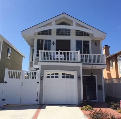 1148 Concord St, San Diego, CA 92106 (#190059439) :: Neuman & Neuman Real Estate Inc.