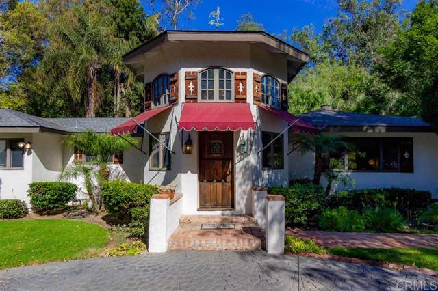 4874 Sun Valley Rd, Del Mar, CA 92014 (#190059451) :: Compass