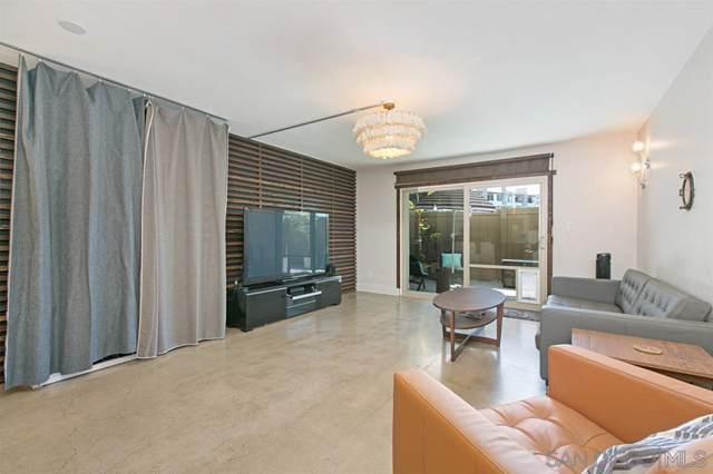 4444 W Point Loma Blvd #97, San Diego, CA 92107 (#190059471) :: Neuman & Neuman Real Estate Inc.