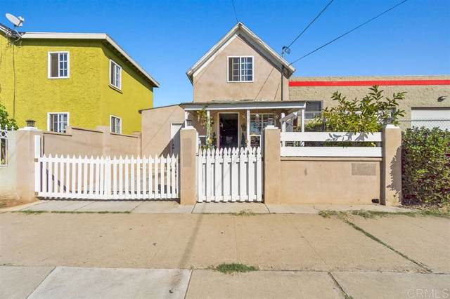 1707 Harding Ave, National City, CA 91950 (#190059505) :: Whissel Realty