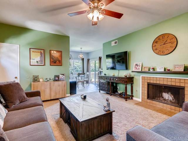 3629 Avocado Village Ct #133, La Mesa, CA 91941 (#190059508) :: Neuman & Neuman Real Estate Inc.