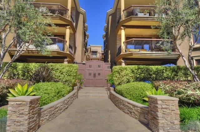7555 Eads #8, La Jolla, CA 92037 (#190059509) :: Neuman & Neuman Real Estate Inc.