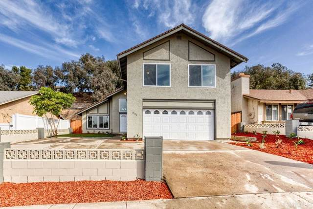 3486 Clavelita St, San Diego, CA 92154 (#190059531) :: Whissel Realty