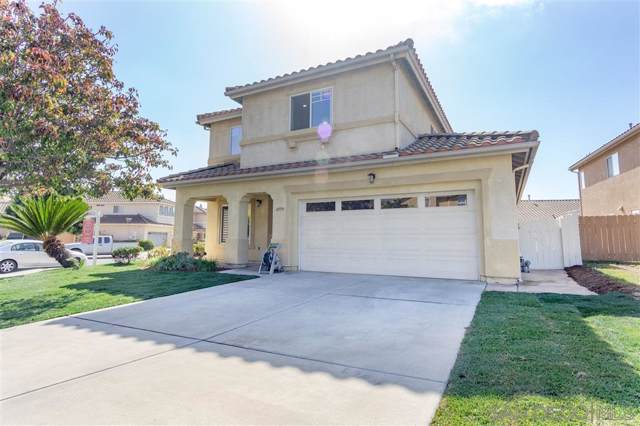 4559 Casa Del Sol Ct, San Diego, CA 92154 (#190059532) :: Whissel Realty