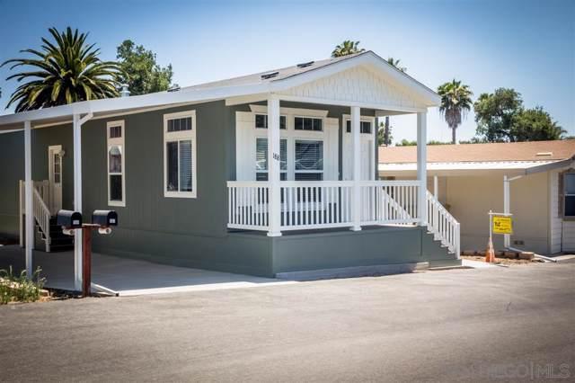 10880 10880 Hwy 67 #68, Lakeside, CA 92040 (#190059568) :: Neuman & Neuman Real Estate Inc.