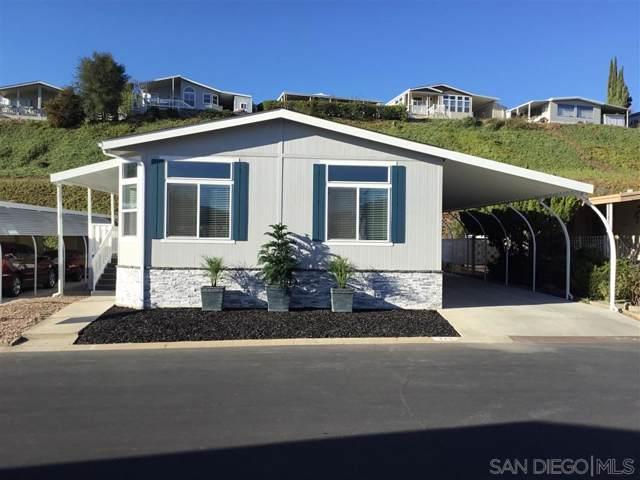 525 W El Norte Pkwy #325, Escondido, CA 92026 (#190059577) :: Neuman & Neuman Real Estate Inc.