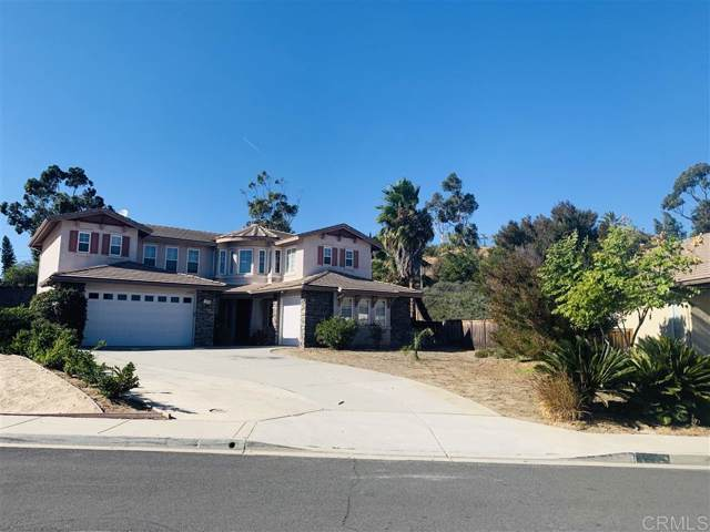 14456 Kentfield Pl, Poway, CA 92064 (#190059588) :: Pugh | Tomasi & Associates