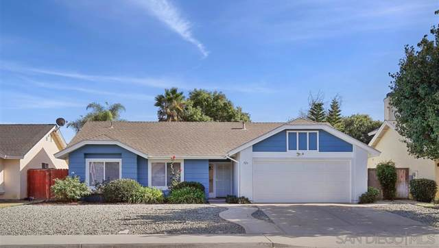 326 Holiday Way, Oceanside, CA 92057 (#190059595) :: Neuman & Neuman Real Estate Inc.