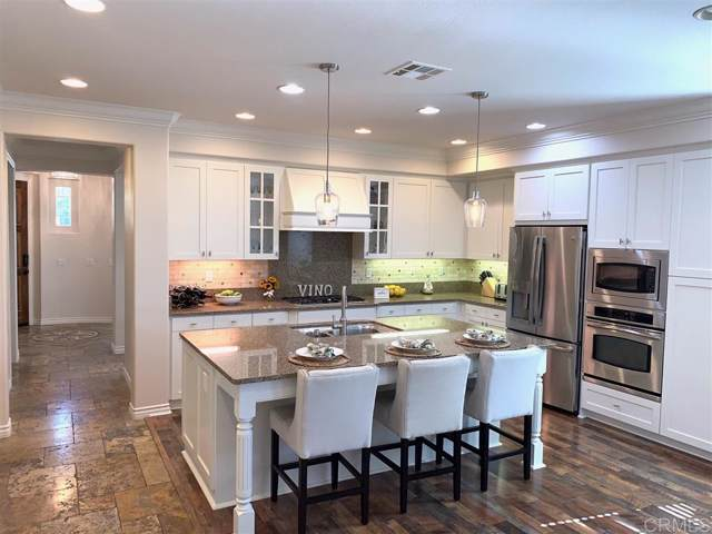 6221 Village Green Dr, Carlsbad, CA 92009 (#190059607) :: Whissel Realty