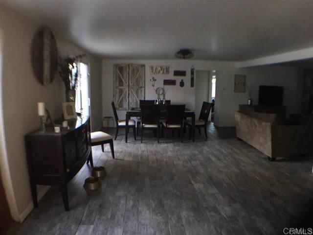2087 Buckman Springs Rd, Campo, CA 91906 (#190059626) :: Neuman & Neuman Real Estate Inc.