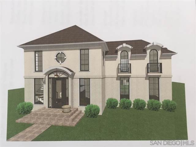545 Alameda Blvd, Coronado, CA 92118 (#190059633) :: Allison James Estates and Homes