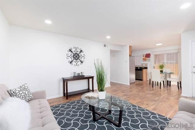 530 Calle Montecito #141, Oceanside, CA 92057 (#190059639) :: Neuman & Neuman Real Estate Inc.