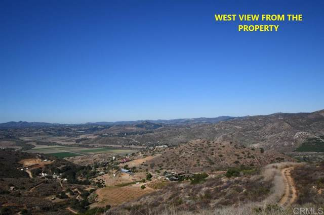 000 Old Survey Road #0, Escondido, CA 92025 (#190059643) :: Keller Williams - Triolo Realty Group