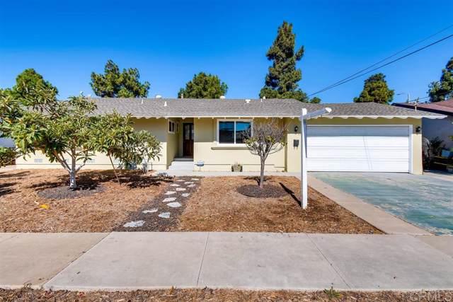 65 E Shasta St, Chula Vista, CA 91910 (#190059663) :: Neuman & Neuman Real Estate Inc.