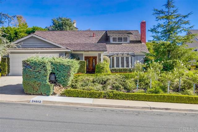 24602 Adobe Lane, Mission Viejo, CA 92691 (#190059675) :: Neuman & Neuman Real Estate Inc.