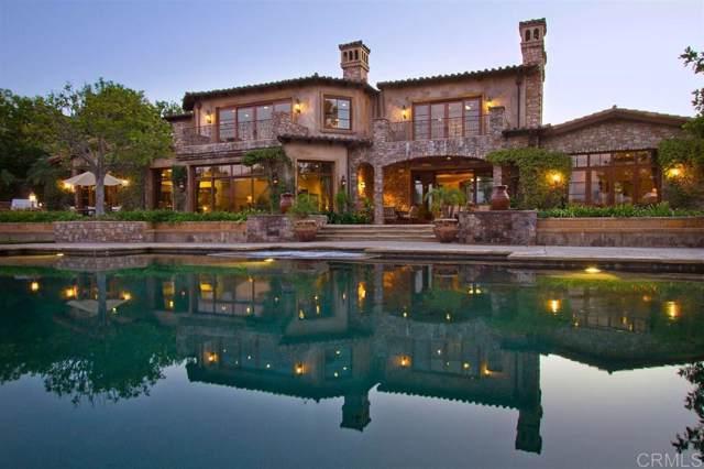 18439 Via Candela, Rancho Santa Fe, CA 92091 (#190059684) :: Neuman & Neuman Real Estate Inc.