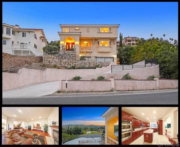 12561 Circula Panorama, Santa Ana, CA 92705 (#190059698) :: Neuman & Neuman Real Estate Inc.