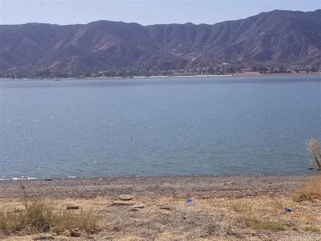 Lakeshore Dr #45, Lake Elsinore, CA 92530 (#190059704) :: Whissel Realty