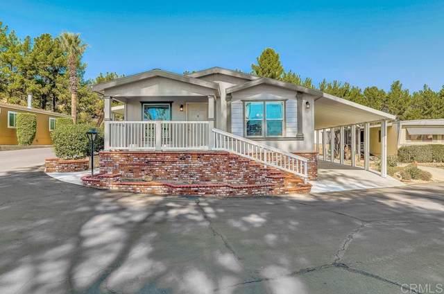 8651 E Foothill Blvd #8, Rancho Cucamonga, CA 91730 (#190059764) :: Neuman & Neuman Real Estate Inc.