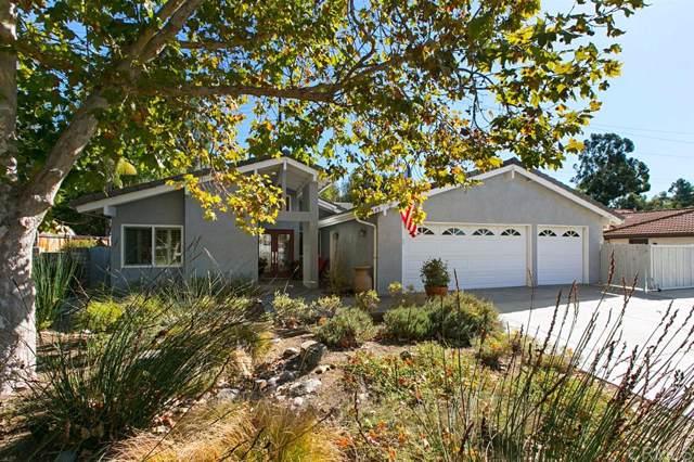 14565 Budwin Lane, Poway, CA 92064 (#190059770) :: Pugh | Tomasi & Associates