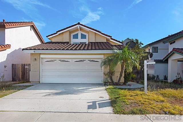 11969 Via Hacienda, El Cajon, CA 92019 (#190059828) :: Neuman & Neuman Real Estate Inc.