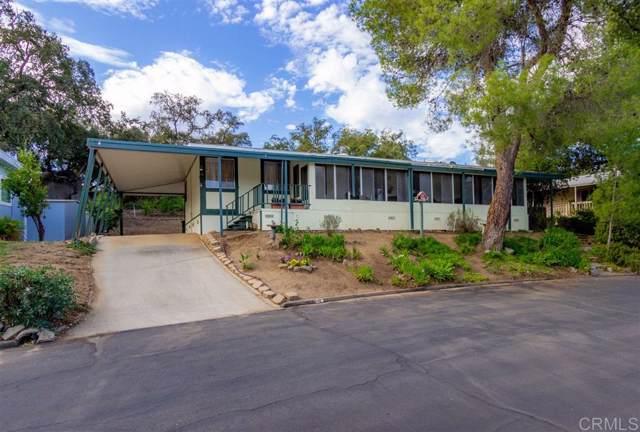 18218 Paradise Mountain Rd #48, Valley Center, CA 92082 (#190059840) :: Neuman & Neuman Real Estate Inc.