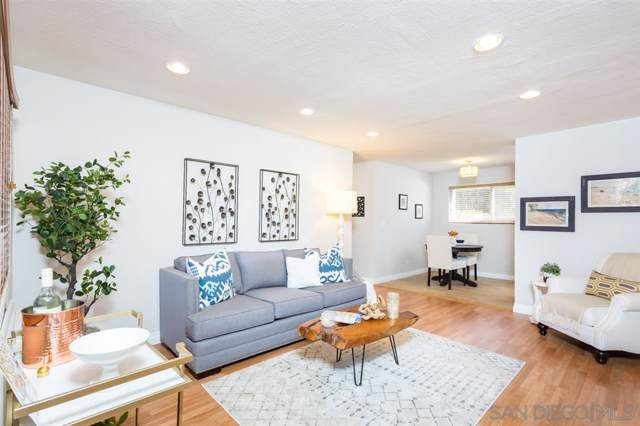 5310 Rex Ave #2, San Diego, CA 92105 (#190059841) :: Neuman & Neuman Real Estate Inc.