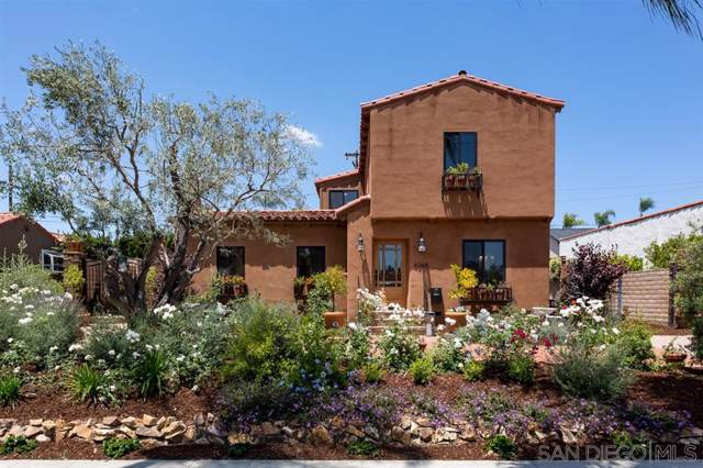 4368 Hilldale Rd, San Diego, CA 92116 (#190059851) :: The Yarbrough Group