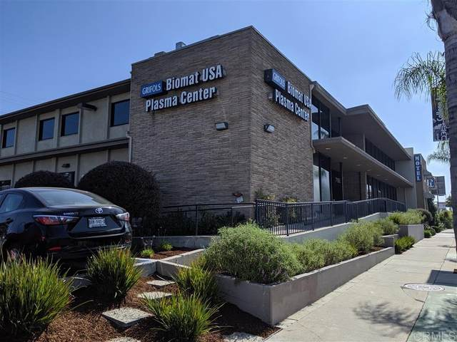 7150 El Cajon Blvd, San Diego, CA 92115 (#190059855) :: Neuman & Neuman Real Estate Inc.