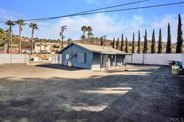 9105 Harness St, Spring Valley, CA 91977 (#190059863) :: Neuman & Neuman Real Estate Inc.