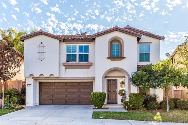 3993 Aliento Way, Oceanside, CA 92057 (#190059871) :: Whissel Realty