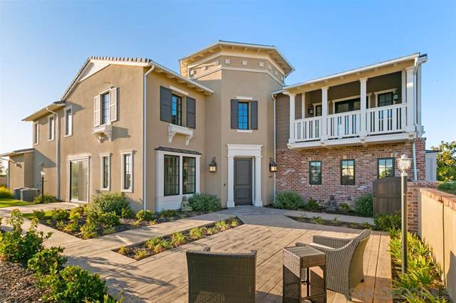6658 Granite Crest, San Diego, CA 92130 (#190059877) :: Compass