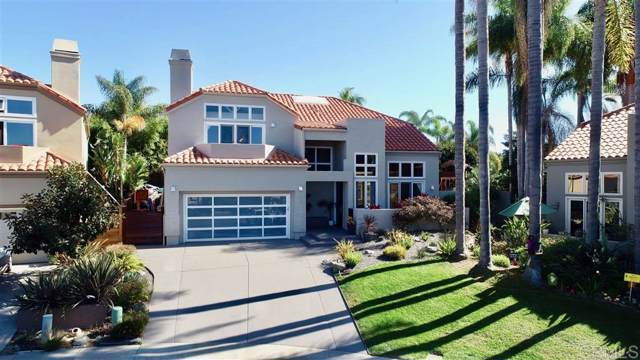 263 Avenue De Monaco, Cardiff, CA 92007 (#190059891) :: Neuman & Neuman Real Estate Inc.