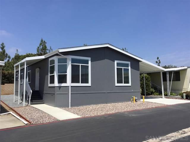 1401 El Norte Pkwy #16, San Marcos, CA 92069 (#190059904) :: Neuman & Neuman Real Estate Inc.