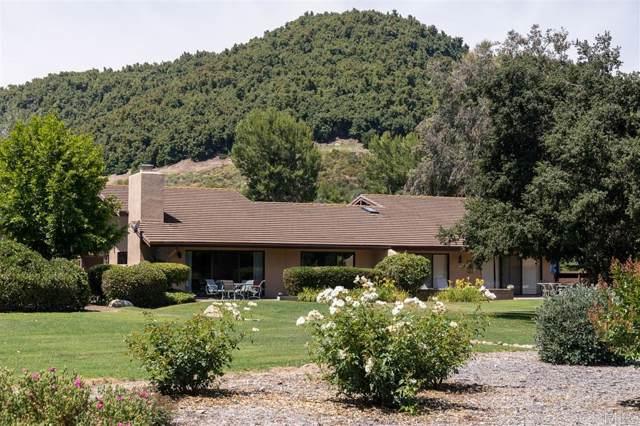 32871 Temet Dr, Pauma Valley, CA 92061 (#190059907) :: Neuman & Neuman Real Estate Inc.