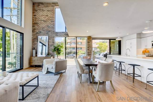 1087 Pearl St, La Jolla, CA 92037 (#190059908) :: Neuman & Neuman Real Estate Inc.