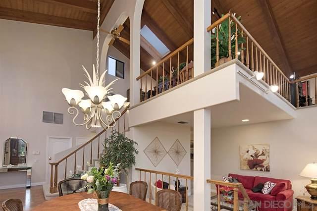 1258 Via Del Cerro, Vista, CA 92084 (#190059937) :: Neuman & Neuman Real Estate Inc.