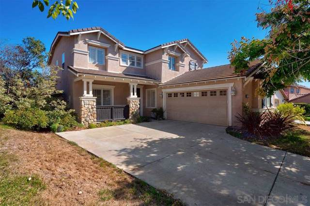 1251 Poplar Spring Rd, Chula Vista, CA 91915 (#190059968) :: Neuman & Neuman Real Estate Inc.