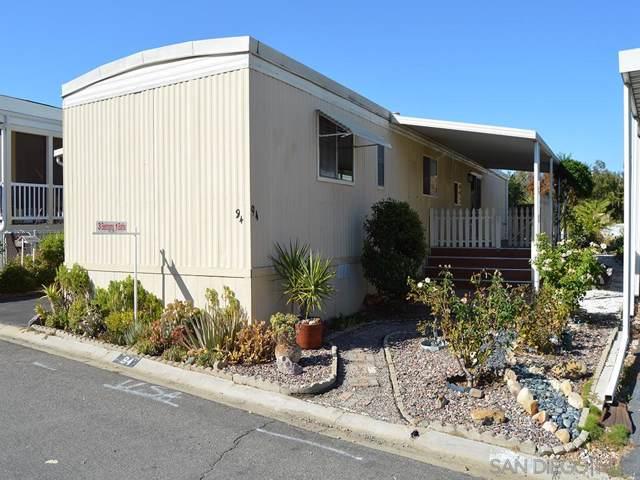 13460 Highway 8 Business Spc 94, Lakeside, CA 92040 (#190059973) :: Neuman & Neuman Real Estate Inc.