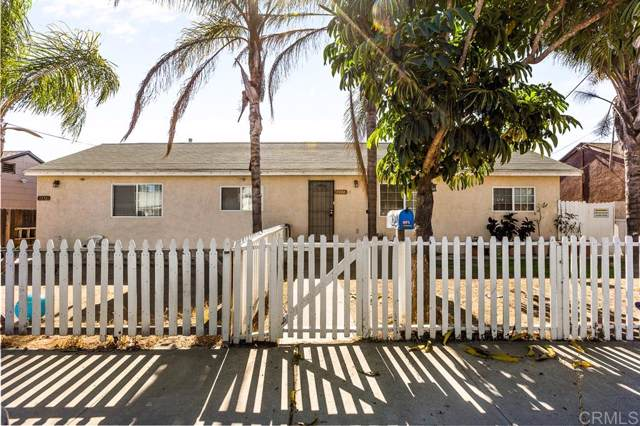 1234-1236 Scott Dr, National City, CA 91950 (#190059985) :: Whissel Realty
