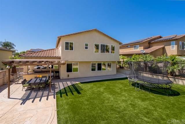 1053 Morgan Hill Dr, Chula Vista, CA 91913 (#190059990) :: Neuman & Neuman Real Estate Inc.