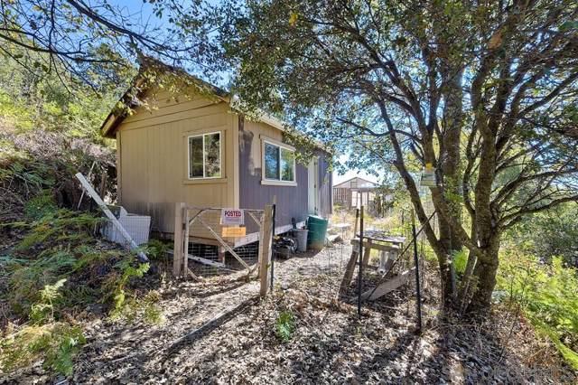 22237 Crestline, Palomar Mountain, CA 92060 (#190059994) :: Neuman & Neuman Real Estate Inc.